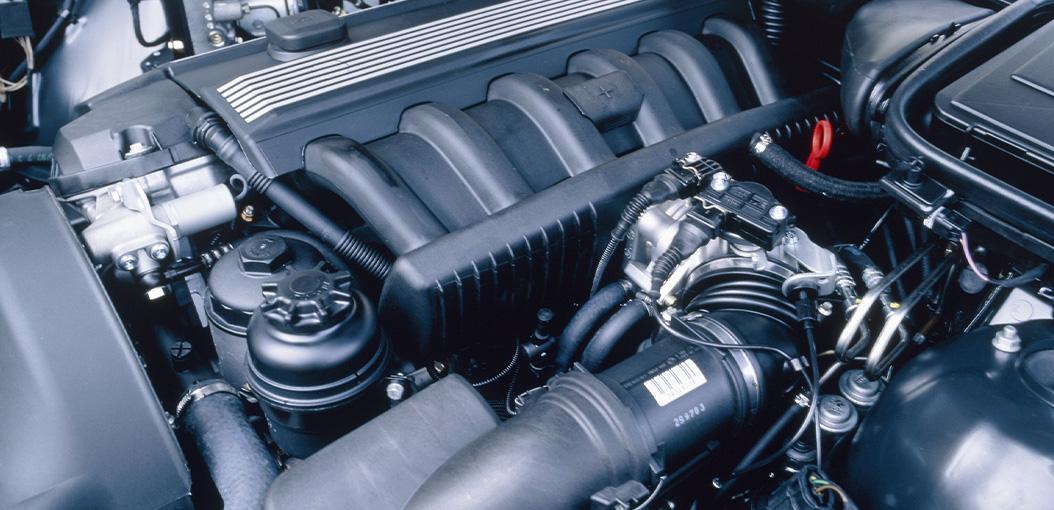 Diagnozowaniem silników